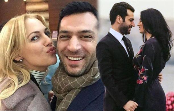 Tuba I Murat: Murat Yıldırım'a Ilk Tebrik Meryem Uzerli'den