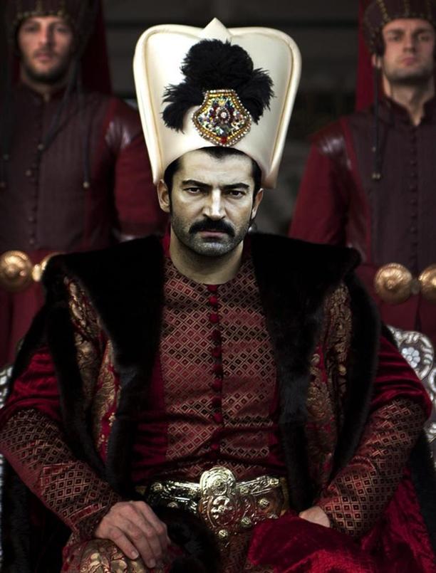 Mehmed: Bir Cihan Fatihi'nin ilk bölümü çöpe mi gitti?