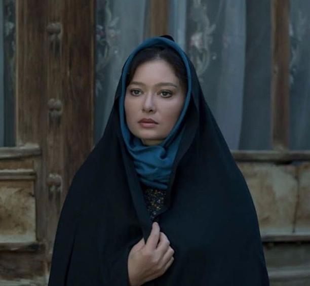 Nurgül Yeşilçay, İran'da depreme yakalandı!
