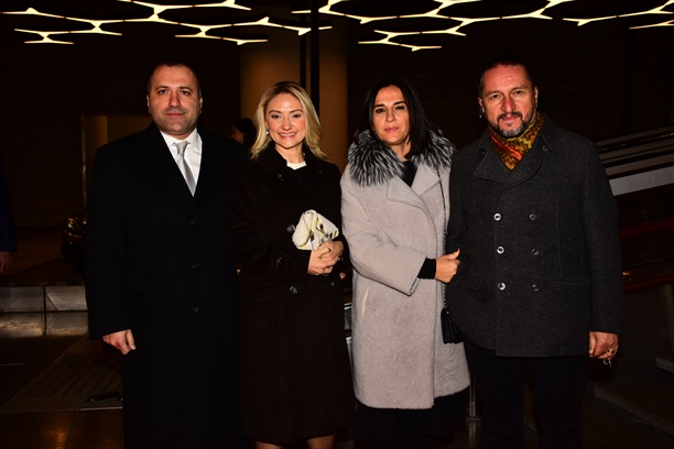 Akfen Holding, kuruluşunun 41'inci yılını kutladı