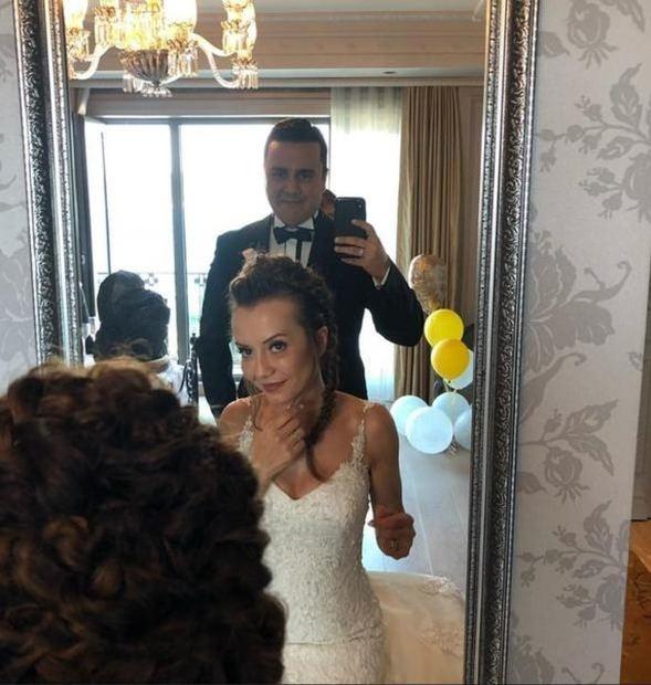 Süper Baba'nın Alim'i Eray Demirkol evlendi!